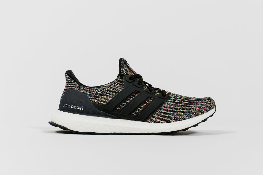 "ADIDAS ULTRABOOST ""BLACK CARBON"""