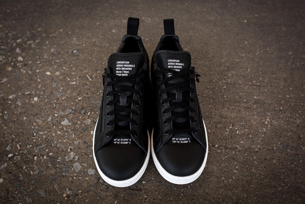 "ADIDAS STAN SMITH MITA ""CAGES AND COORDINATES"""