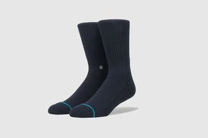 "STANCE ""ICON"" CREW SOCKS"