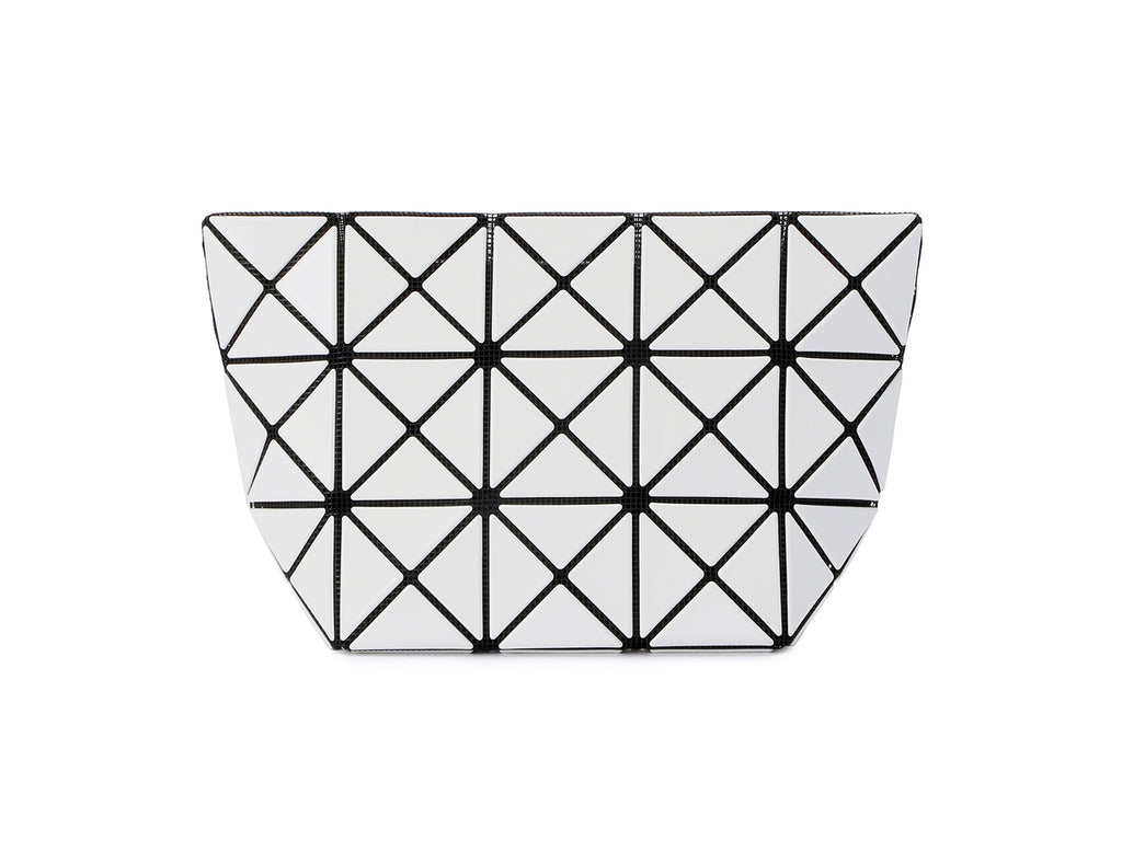 Issey Miyake Bao Bao - Prism Pouch (White)