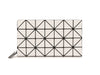 Issey Miyake Bao Bao - Book Wallet Matte Large (Light Gray)