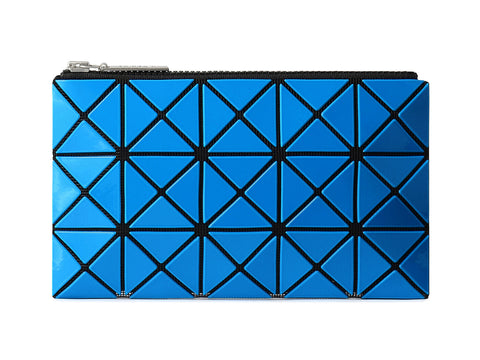 Issey Miyake Bao Bao - Prism Flat Pouch (Blue)