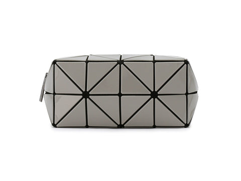 Issey Miyake Bao Bao - Lucent Gloss Pouch (Gray)