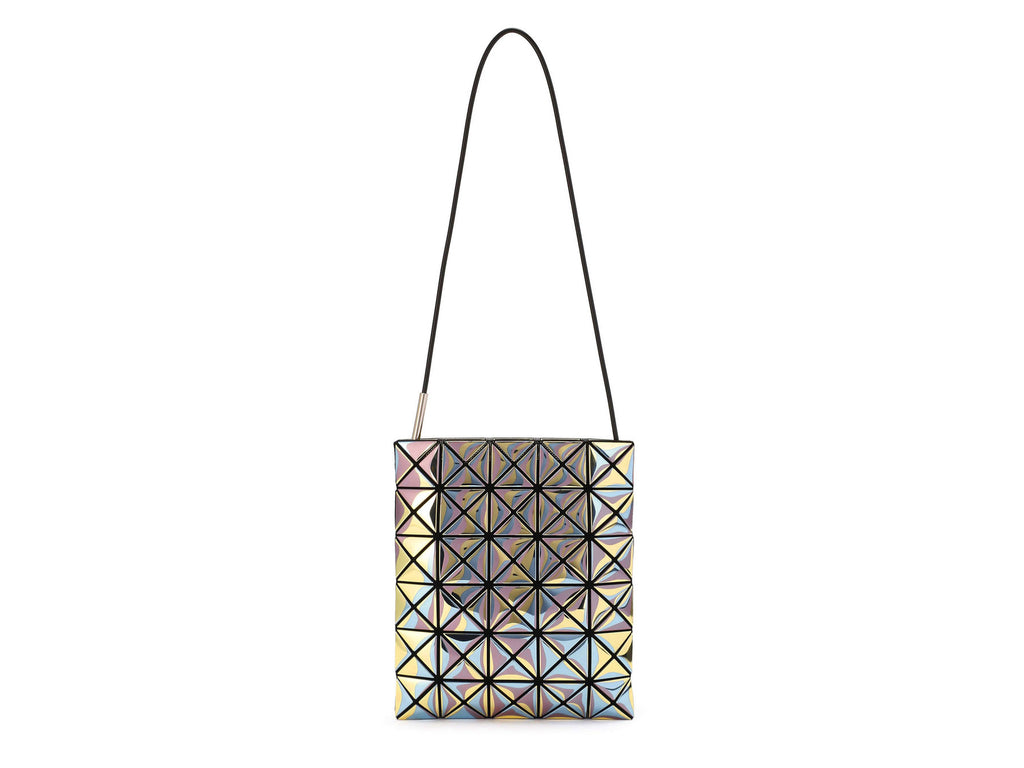 Issey Miyake Bao Bao - Reflection Crossbody (Gold Mix)
