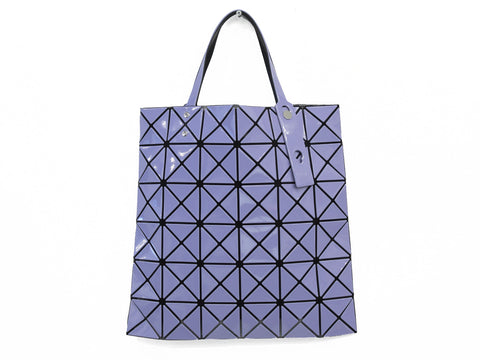 Issey Miyake Bao Bao - Lucent Tote (Perrywinkle)