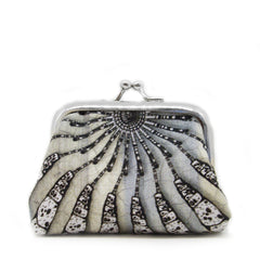 Champinon de Balayage | Small Coin Purse