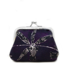 Hush of Night | Small Coin Purse