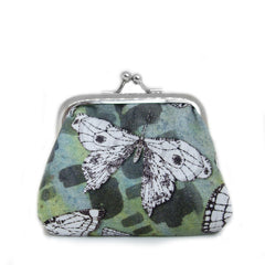 Papilio Butterfly | Small Coin Purse