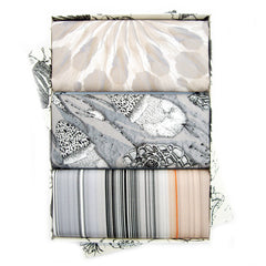 Masse de Spore | Set of 3 Handkerchiefs