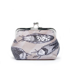 Escargatoire | Medium Clutch Purse