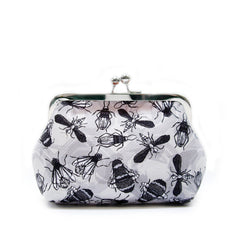 Bug de Luxe | Medium Clutch Purse
