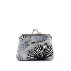 Masse de Spore | Small Coin Purse