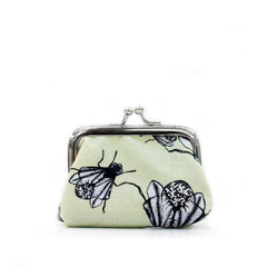 Shoo Fly Shoo | Small Coin Purse