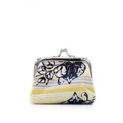 Sun Vine | Small Coin Purse