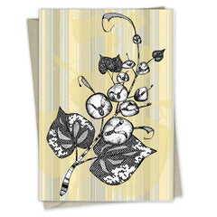 Sun Vine | A6 Greeting card
