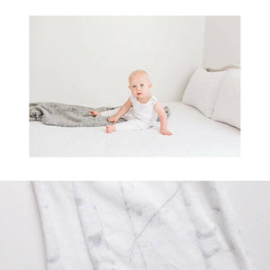 Birch Tree Harem Romper