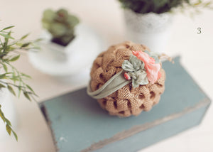 The Peaches & Sage Headband Collection