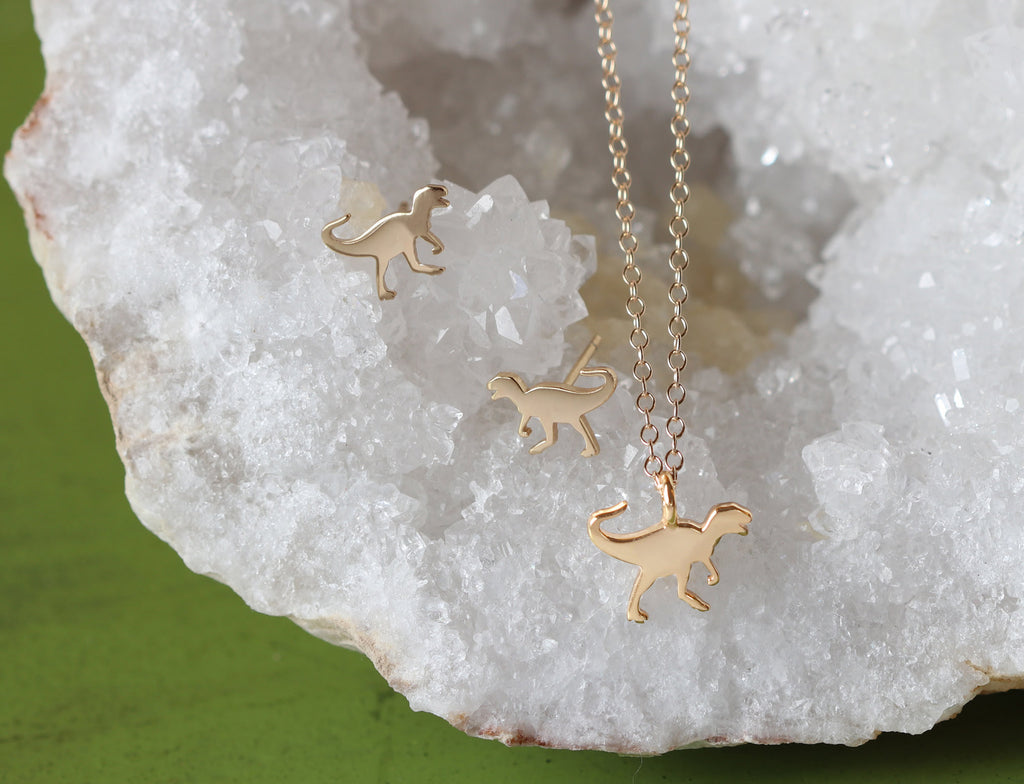 Be Dino-MITE in Our Rockin' New Collection
