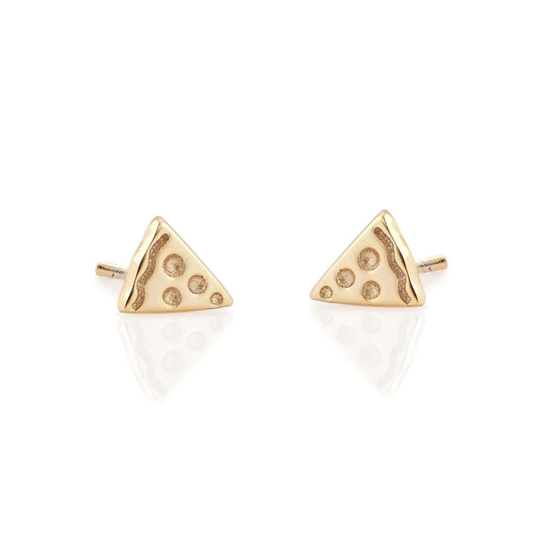 Food Stud Earrings