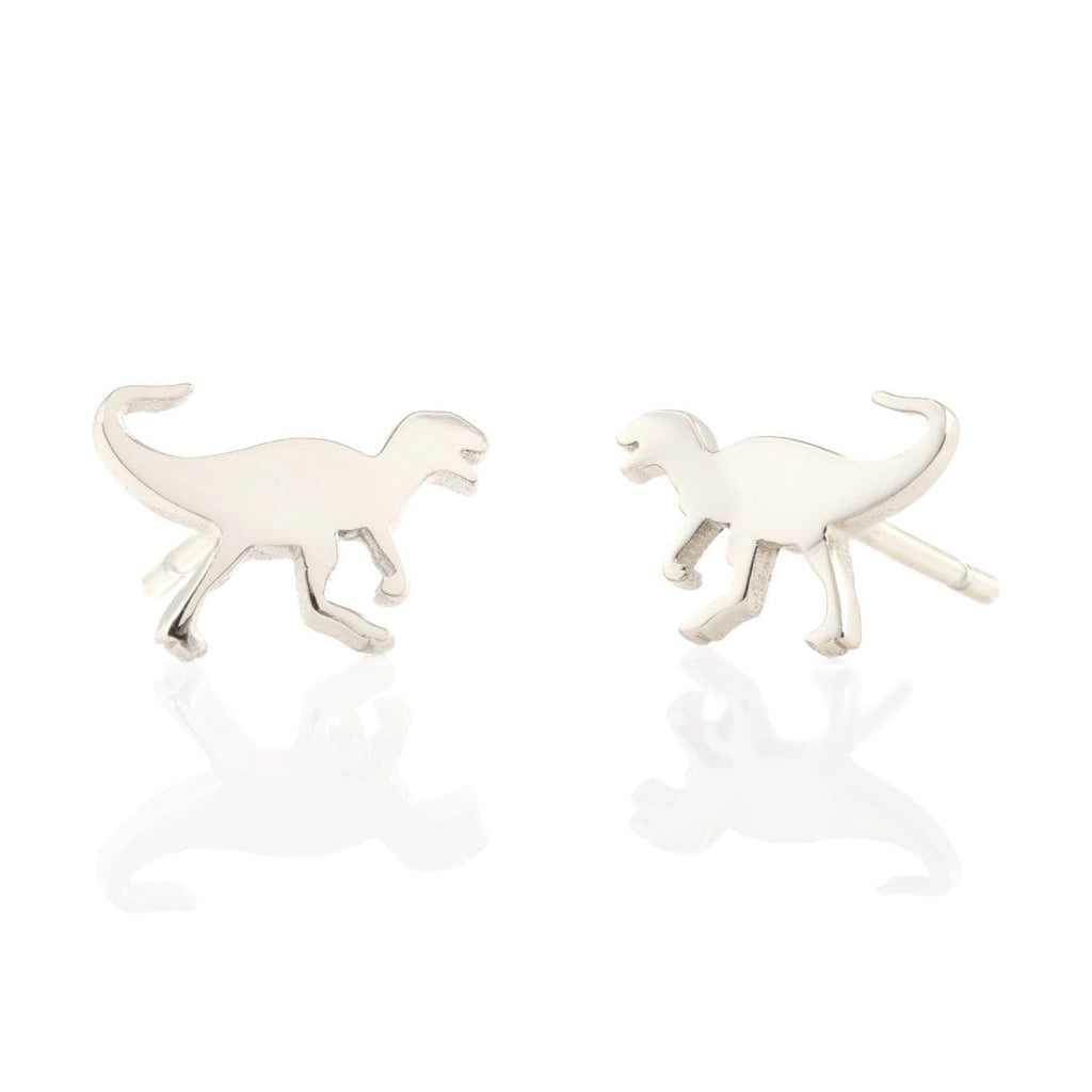 Dino Stud Earrings