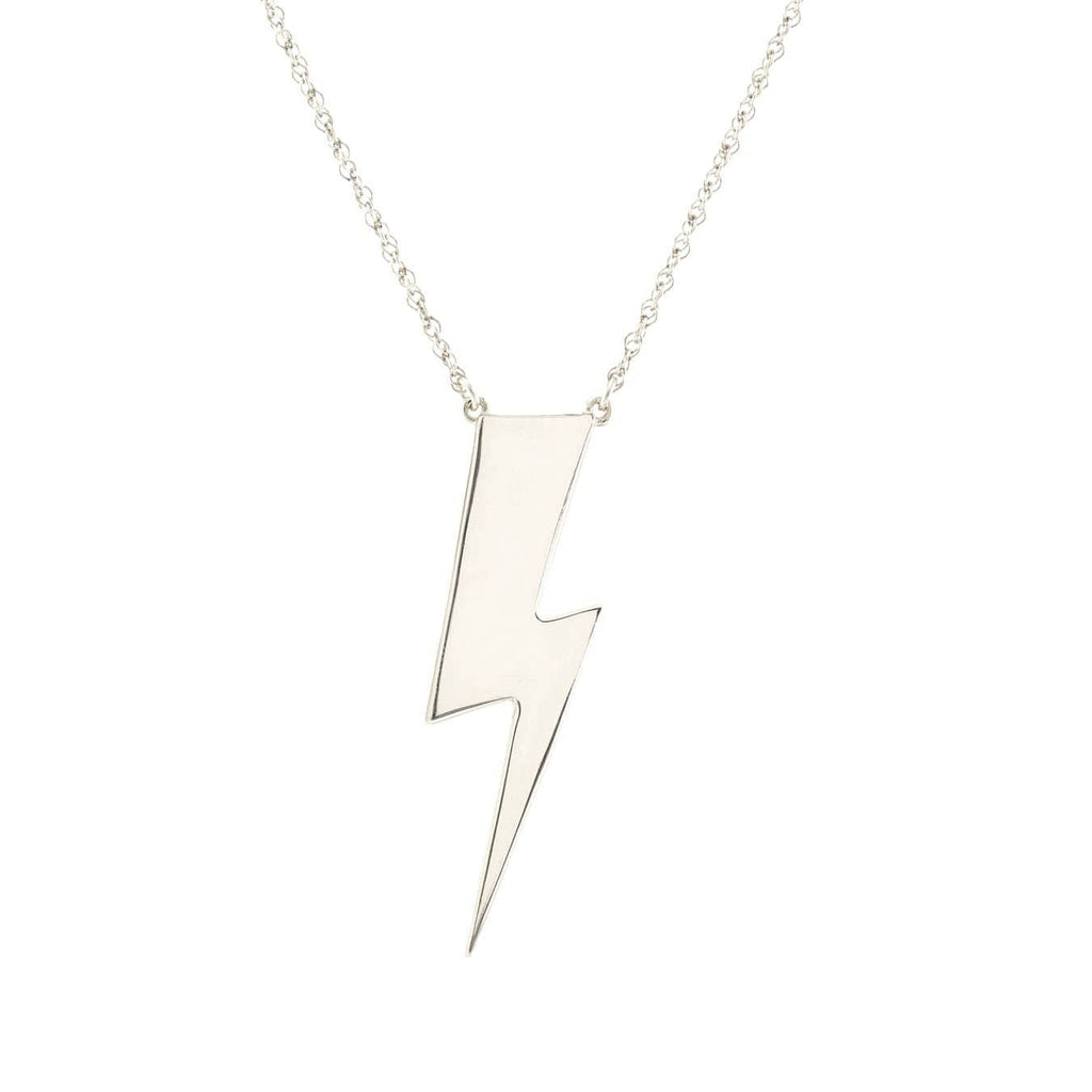 Power Couple Necklace Set