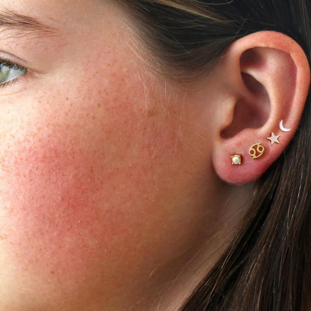 All in the Stars Stud Earring Set
