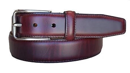 Lejon Wine Cambridge Belt