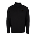 Men's Coastal Half Zip [r] Logo