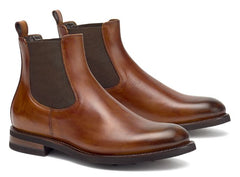 Trask Whiskey Italian Calfskin Richmond