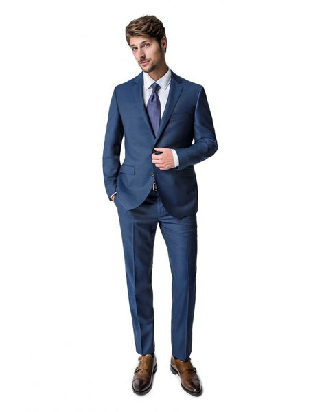 Paul Betenly Trim Fit In-Stock Suit Selection (Multiple Colors Available)