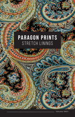 Paragon Prints Stretch 19011