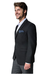 "Paul Betenly Classic Fit ""Sandro"" Wool Blazers (In Stock Options)"