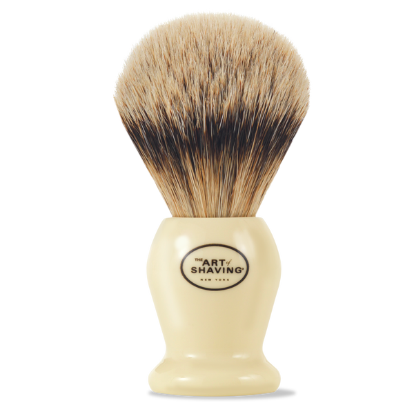 Art of Shaving Silver Tip Badger Brush