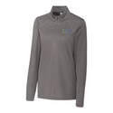 Ladies Ice Half Zip