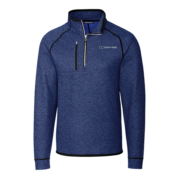 Men's Mainsail Half Zip