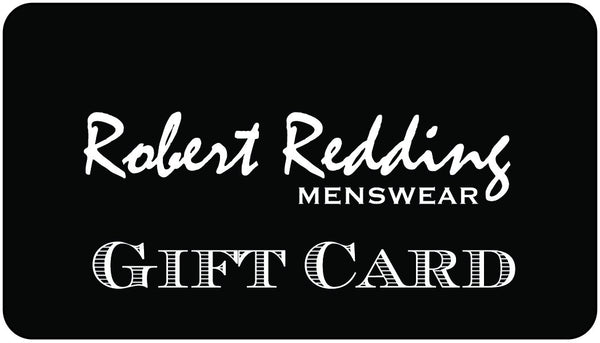 Robert Redding Web Site Gift Card