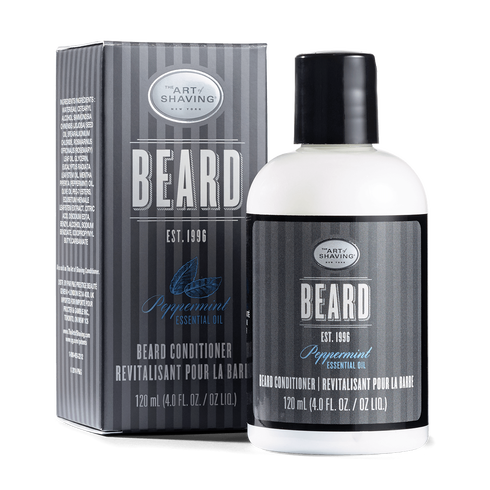 Art of Shaving Peppermint Beard Conditioner