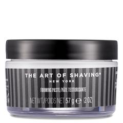 Art of Shaving Forming Paste Hair Styling Product 2oz