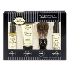 Art of Shaving Starter Kit