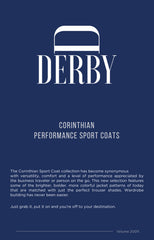 Derby Corinthian Performance 20011