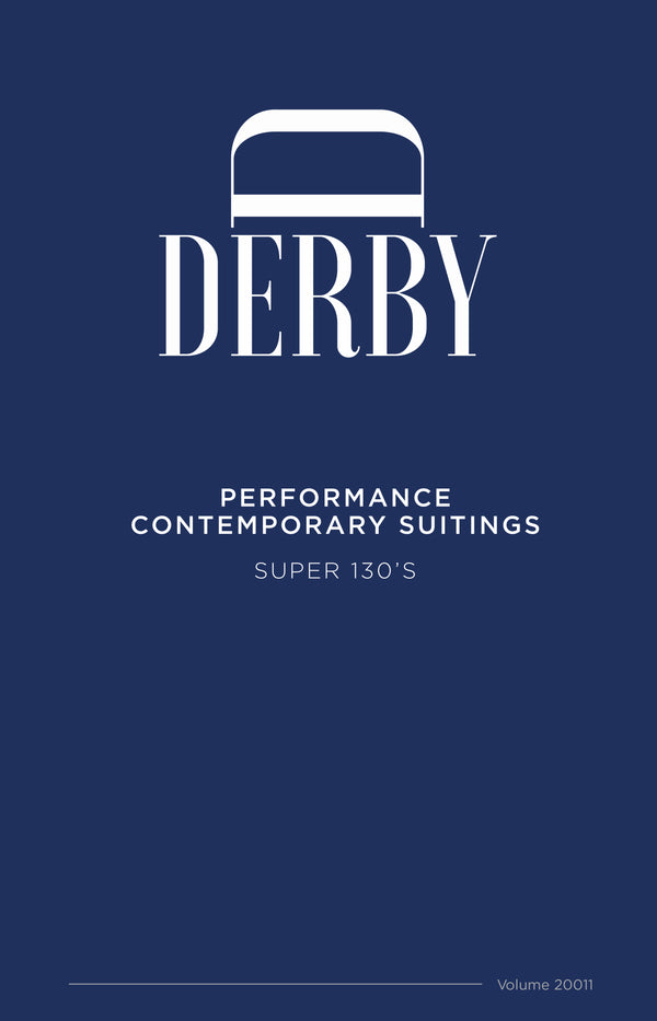Derby Performance Contemporary 20011
