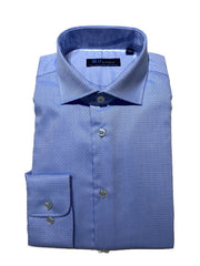 Blu Diamond Fancy Dress Shirt