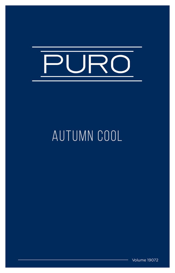 Puro Autumn Cool 19072