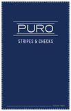Puro Stripes & Checks 19011
