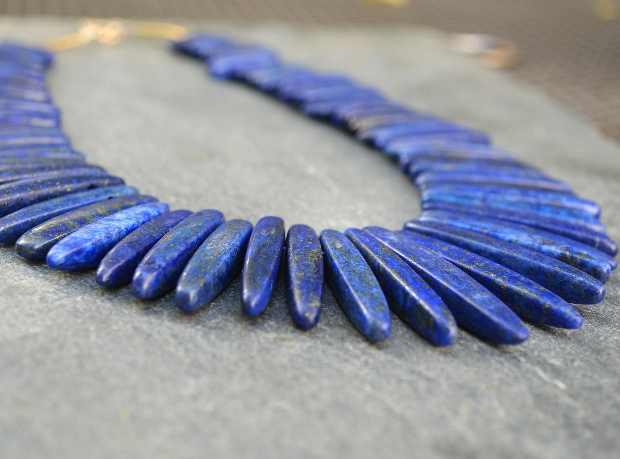 Jodhpur Necklace