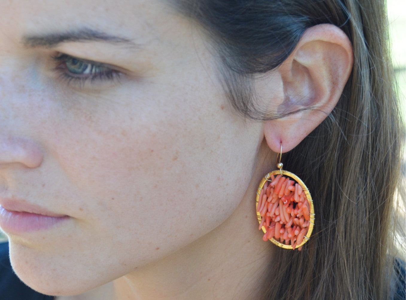 Piñata Earrings