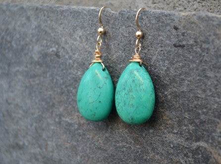 Waters Edge Earrings