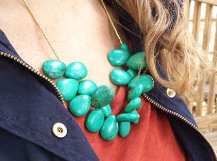 Waters Edge Necklace