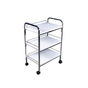 DERMALOGIC BAYLOR BEAUTY SALON TROLLEY