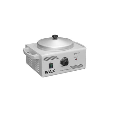 DERMALOGIC HUTCHINS SINGLE WAX WARMER